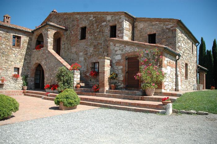 Stunning agriturismo bagno vignoni pictures idee - Agriturismo bagno vignoni ...